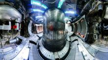 Italy's Eni defies sceptics, may up stake in nuclear fusion project