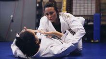 Workout celebrities: Demi Lovato e il jiu jitsu