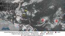 La tormenta Rene se suma a Paulette en el Atlántico