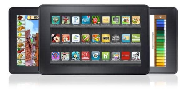 Kindle Fire firmware update 6.2.2 brings full-screen browsing