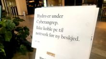 Norsk Hydro's initial loss from cyber attack may exceed $40 million