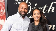 Derek Fisher reportedly flips SUV on the 101, arrested for driving under the influence