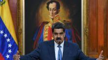 Maduro decreta 'emergência energética' no setor petroleiro da Venezuela