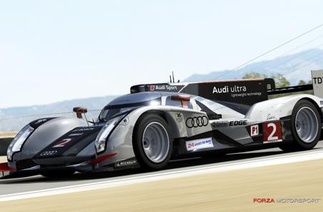 Forza 4 Le Mans Series DLC Pack drops 10 new whips on Feb. 7