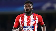 Mikel Arteta believes Arsenal have signed Thomas Partey at peak of his career
