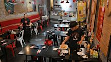 Touching Chinese Restaurant Campaign After Coronavirus Outbreak Gains Momentum In Australia