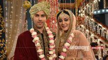 Yeh Rishtey Hain Pyaar Ke Jodi Ritvik Arora And Kaveri Priyam Get Candid About Their Marriage Sequence- EXCLUSIVE