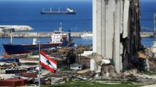 A Beyrouth, la reconstruction du port attise les convoitises internationales