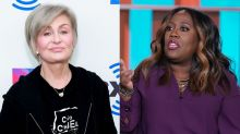 Sheryl Underwood breaks silence about Sharon Osbourne's 'The Talk' departure — and it leads to more drama