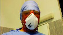 La desesperación viral de un enfermero italiano tras volver los casos graves de COVID-19 a su hospital