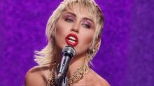 Miley Cyrus Calls Out VMAs Directors For Making Sexist Comments About Her Midnight Sky Performance