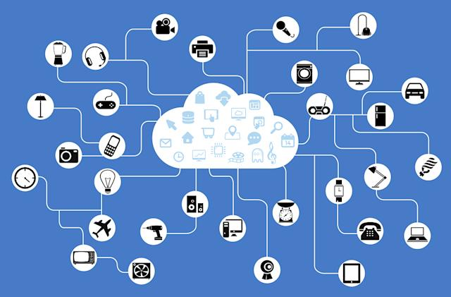 How The IoT Industry Will Evolve Over the Next Few Years