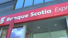 Is The Bank of Nova Scotia's (TSE:BNS) CEO Being Overpaid?