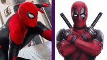 Lo que Ryan Reynolds opina sobre una película con Spider-Man y Deadpool