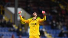Liverpool's trust and confidence in Alisson Becker made goalkeeper sign new deal