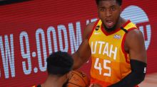 Gordon Monson: Utah Jazz star Donovan Mitchell continues to be a strong leader. How you follow is up to you.