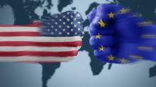 Settimana di scommesse su dazi ed elezioni europee