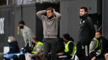 Fulham relegated from Premier League as defeat by Burnley seals fate