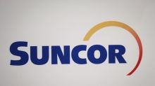 Higher oil prices and production gains drive operating earnings beat at Suncor