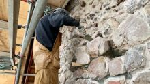 Work underway to restore parts of Grand-PréNational Historic Site