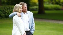 Niederländisches Königspaar entschuldigt sich für Verstoß gegen Corona-Regeln