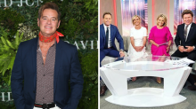Richard Reid takes a swipe at the Today show