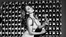 La ultra sexy campaña de Guess de Jennifer Lopez