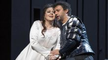 Otello, opera review: An Otello to rank with the finest