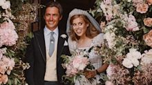 The Royal tradition hidden in Princess Beatrice's bridal bouquet
