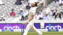 England's Robinson suspended for tweets