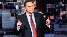 David Letterman: Oprah, and Norm Macdonald Choked Up