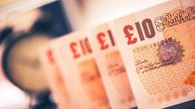 GBP/USD Price Forecast – British pound choppy and negative