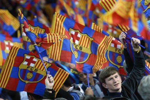 Le Barça aurait recruté un Brésilien de dix ans (et ça pourrait lui coûter cher)