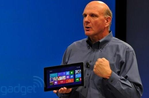 Microsoft makes $5.2 billion net profit, says Surface sales on the rise