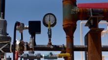 Energy Capital Pauses Pipeline Deals on Widening Shale Despair