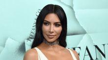 Shitstorm für Kim Kardashian: Sie wirbt mit Tochter Chicago für neuen Lidschatten
