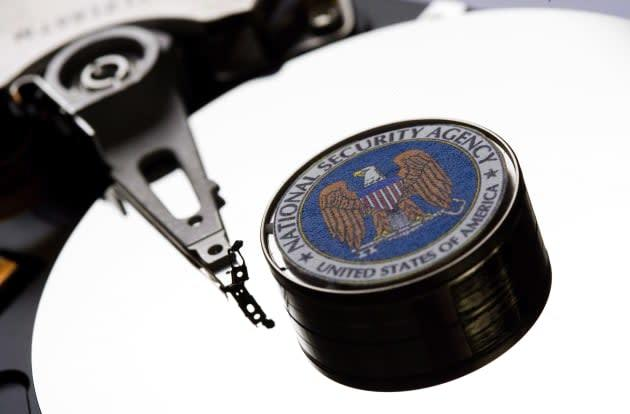 Snowden documents reveal how the NSA searches voice calls