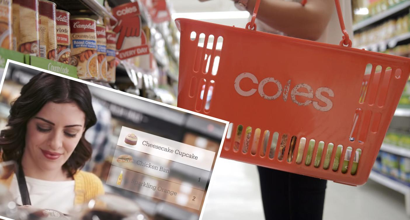 The end of the Coles checkout signals a dire future for some, economists warn