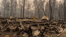 California Prepares For Wildfire Season As Climate Change Keeps Temperatures Rising