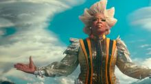 'A Wrinkle in Time' Teaser: Oprah Helps Disney's Newest Heroine Conquer Space and Time