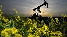 El petróleo de Texas sube un 2,44 % tras el ataque hutí a refinerías en Yemen