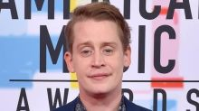 The First Pic of Macaulay Culkin on American Horror Story Season 10 Is Here and It Is Fabulous