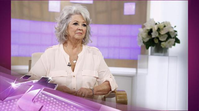Entertainment News Pop: Paula Deen Asked an Employee to Dress up Like Aunt Jemima and Other New Racist Accusations