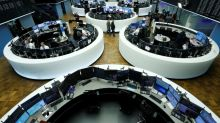 Positive eurozone data pushes global equity markets higher