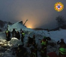 Six more bodies found at Italy avalanche hotel