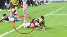'F***ing filthy': Uproar over 'staggering' NRL controversy