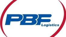 PBF Logistics Announces Acquisition of Remaining 50% Interest in Torrance Valley Pipeline Company and Provides First Quarter Interim Update