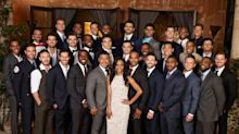 All the Details on the Bachelorette's Stunning Premiere Dress