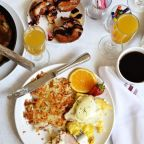 The Best Spot for Easter Brunch In Your State