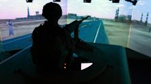 U.S. Army's Close Combat Tactical Trainer nets Lockheed Martin $356.3M of work in Orlando